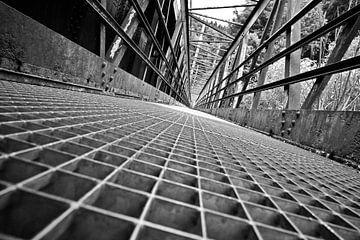 Brücke von Eric Sweijen