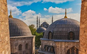 Istanbul van Erik de Boer