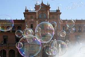 Burbujas De Amor van Sandra van Vugt
