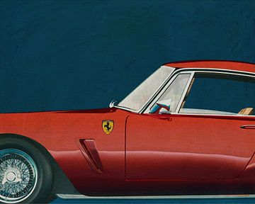 Ferrari 250 GT SWB Berlinetta 1957