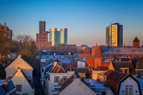 Inktpot Utrecht von Sander Peters Fotografie