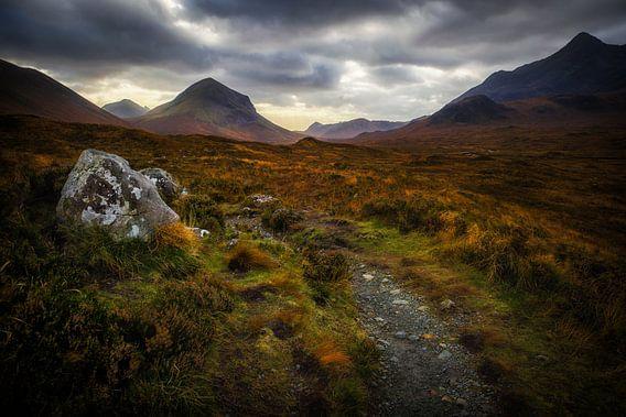 De droom heet Schotland