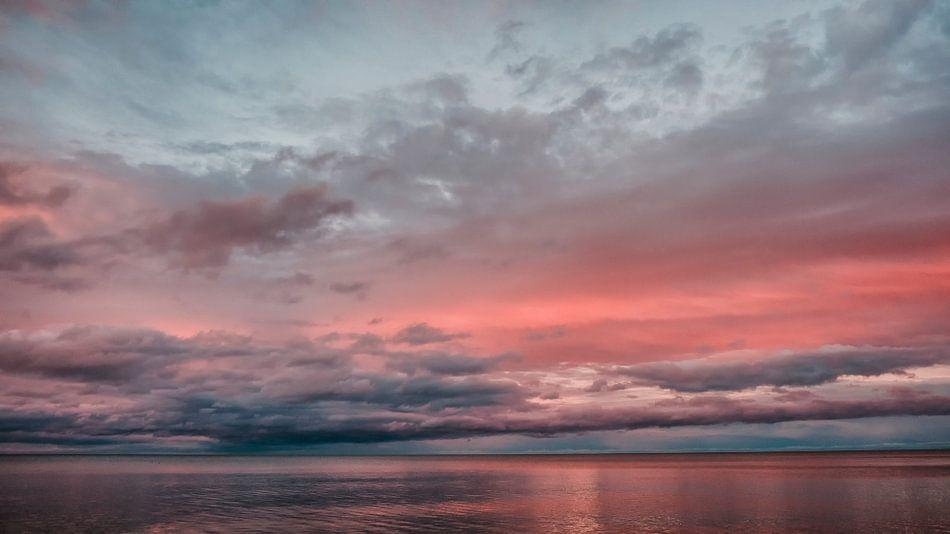 Himmel über Usedom
