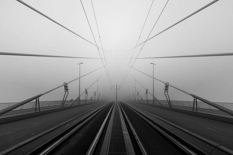 The road to nowhere .... van Nuance Beeld