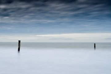 Zeeuwse kust sur Ineke Nientied