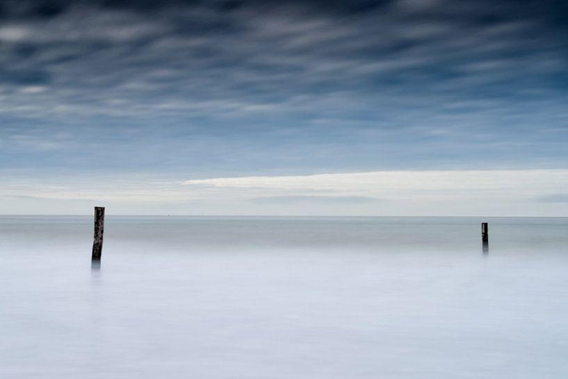 Zeeuwse kust van Ineke Nientied