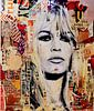 Brigitte Bardot sur Michiel Folkers Aperçu