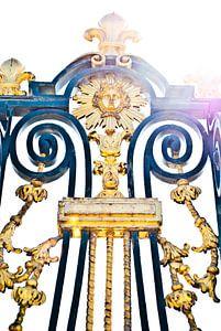 Het hek van de Koning van Waldo Aikema