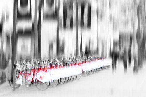 Antwerpen stad abstract