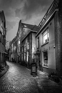 Waterstraat, Zwolle van Jens Korte