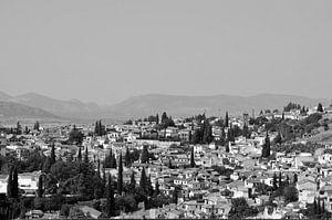 view at Granada van