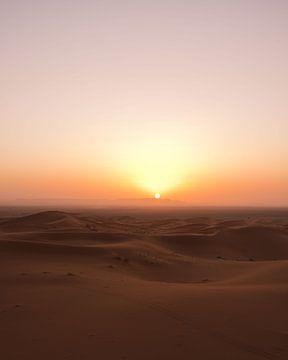 Sahara Dessert von Marion Stoffels