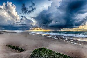 Maasvlakte Beach HDR van