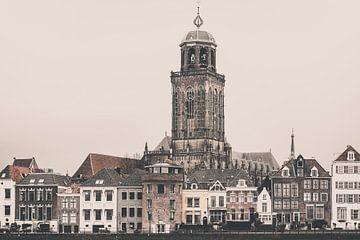 Stadtbild Deventer (3c)
