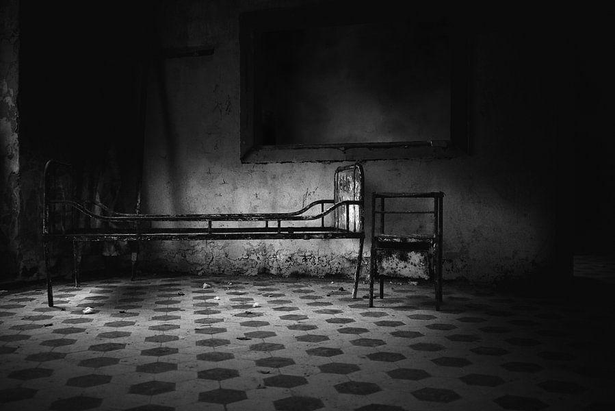 Awakened von Peter Zeedijk