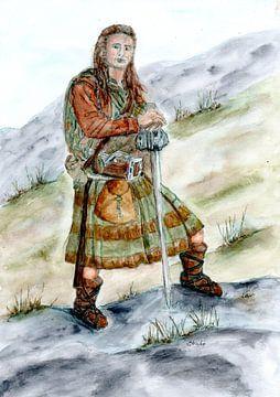 Highlander von Sandra Steinke