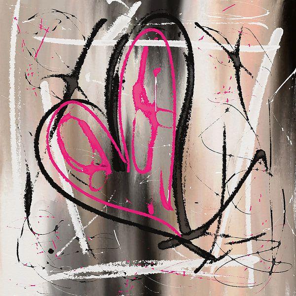 Herz von Jolanda Janzen-Dekker
