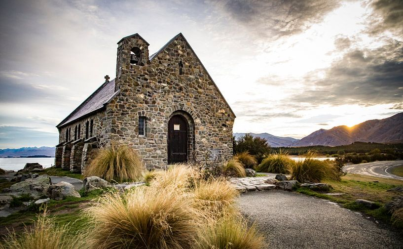 Kerk van de Goede Herder van Studio W&W