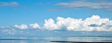 de Noordzeekust 6 van Norbert Sülzner