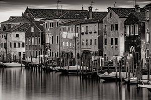 Venedig in SchwarzWeiss