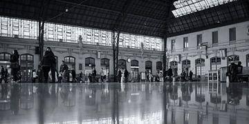 Station València-Nord (BW)