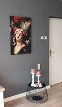 Klantfoto: The Unbearable Being of Lightness van Marja van den Hurk