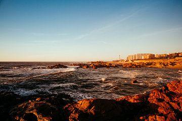 In de buurt van Porto van Felix Kayser