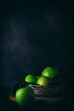Groene Appels van Daisy de Fretes