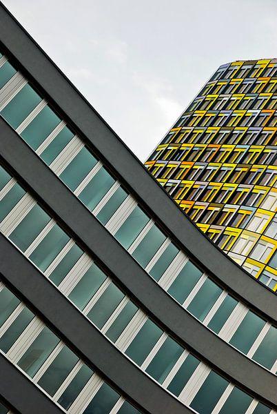 ADAC Gebäude van Hannes Cmarits