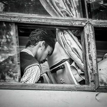 im Bus von Guy Lambrechts