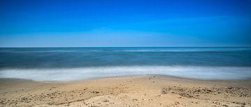 Noordzee kust von Pieter van Roijen