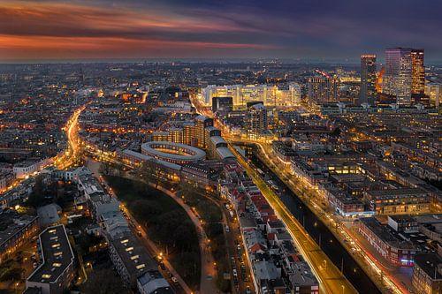 Den Haag: De stad van Boven