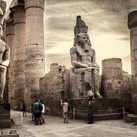 Égypte Aperçu