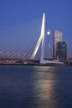 Erasmusbrücke Rotterdam von EdsCaptures fotografie