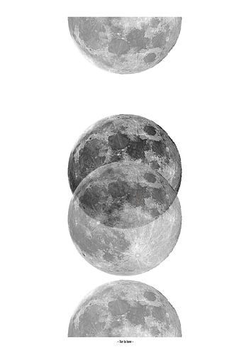 Moon light von marion lapartybox