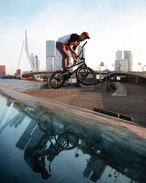 Rotterdamer Wahnsinn von Ian Schepers