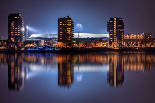 De Kuip / Het Feyenoord stadion van
