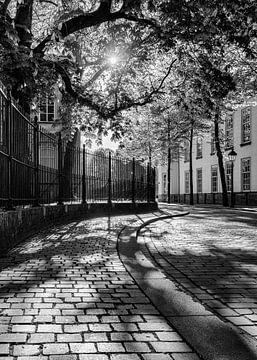 Breda De Verstilde Straat