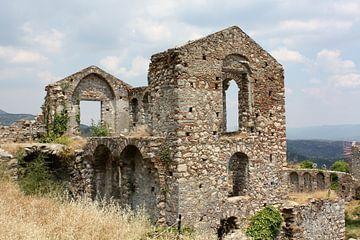 ruïne van Marian van Miltenburg