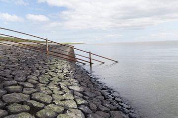 Landschap van Tot Kijk fotografie: natuur aan de muur