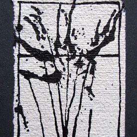 Inkt 5 van Kuba Bartyński