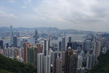 Hong Kong van Pieter Boogaard