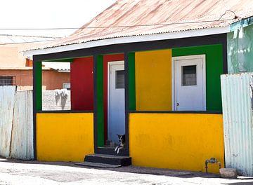 San Nicolas, Aruba von
