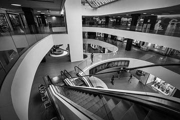 Grand Bazar Antwerpen von Rob Boon
