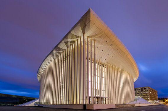 Luxemburg Philharmonie