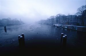 Amsterdam 16 van