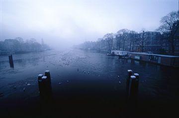 Amsterdam 16 van Hervé Pulluard