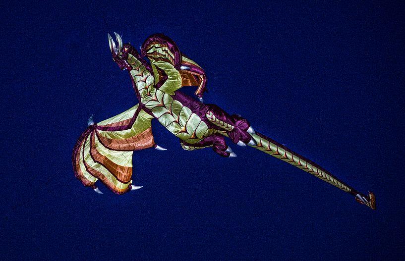 Drachenfestival in Sankt Peter Ording von Dirk Bartschat