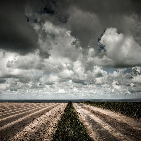 Coastal lines van Ruud Peters