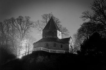 Sankt-Nikolaus-Kapelle in Nijmegen von Maerten Prins